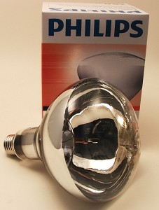 Lamp wit