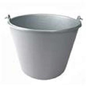 Emmer grijs 20 ltr