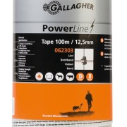Powerline lint
